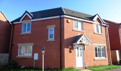 Manor House Court, Chesterfield