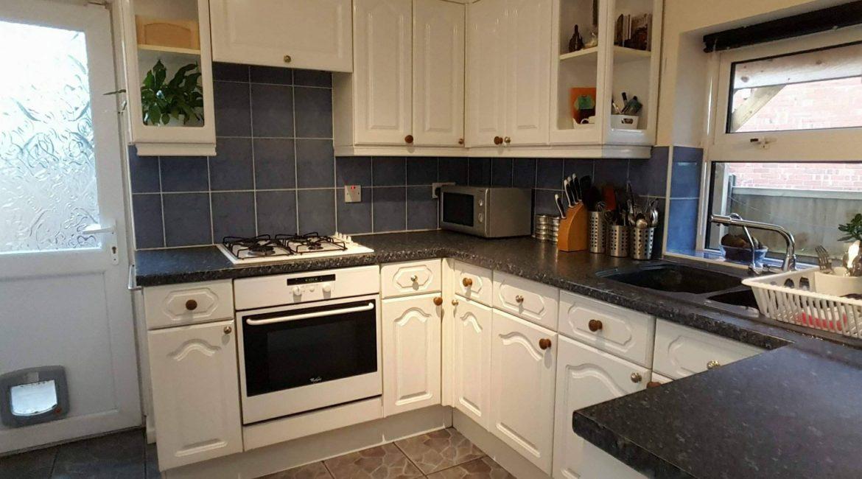 26 Brougham Avenue – Kitchen (1)