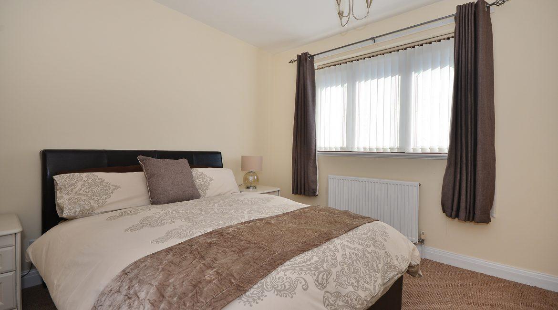 11 Kempton Road – Master Bedroom
