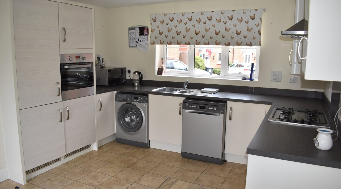11 Manor House Court – Dining Kitchen new use