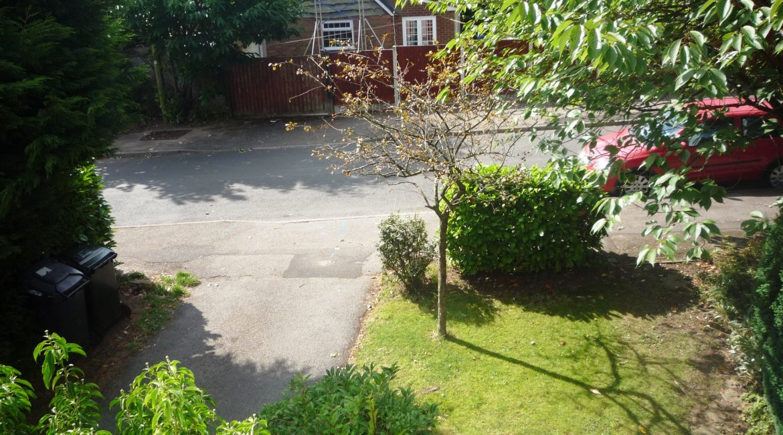69 Vernon Crescent – Front View