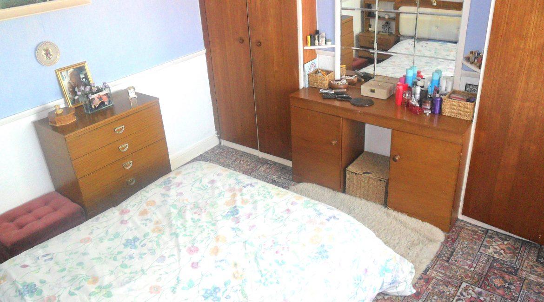 1 Montague Street – Bedroom One