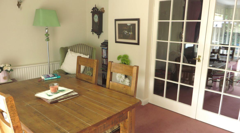 284 Sleaford Road – Dining Room