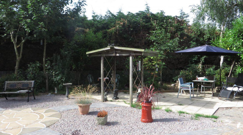 284 Sleaford Road – Garden One