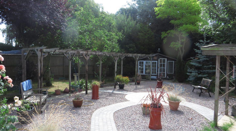 284 Sleaford Road – Garden Three