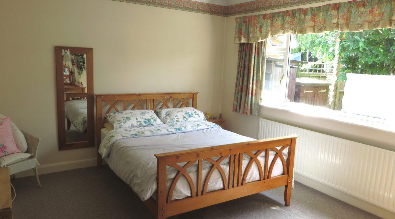 284 Sleaford Road – Master Bedroom