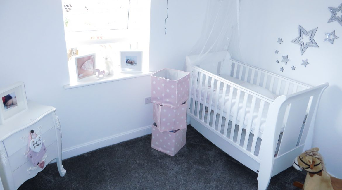 11 Piccadilly Close – Bedroom Four