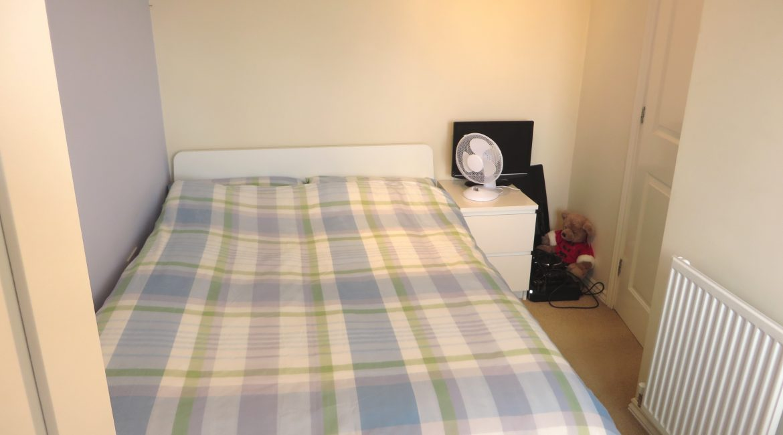 22 Sanderling Way – Bedroom Three