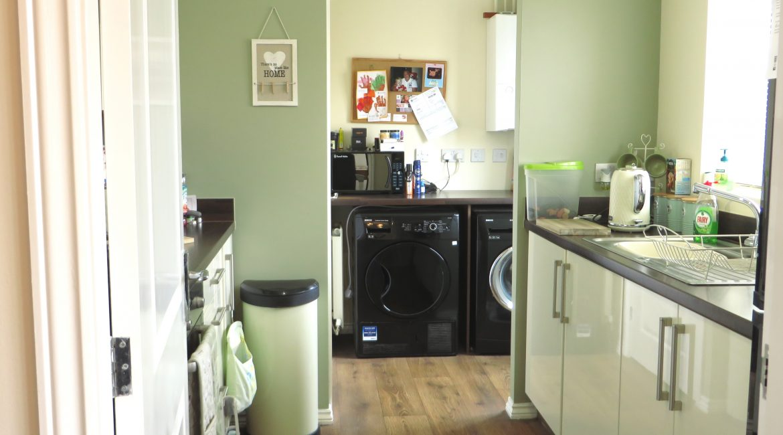 22 Sanderling Way – Kitchen