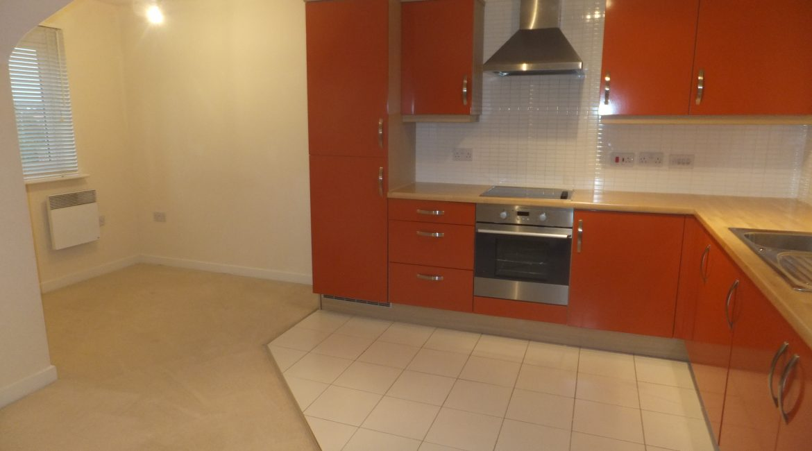 31 The Crossings – Kitchen Area (1)