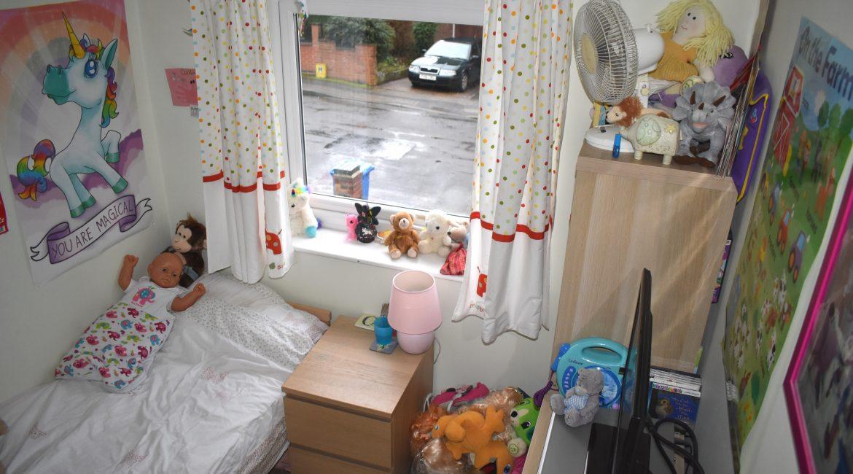 6 Harby Avenue – Bedroom Three