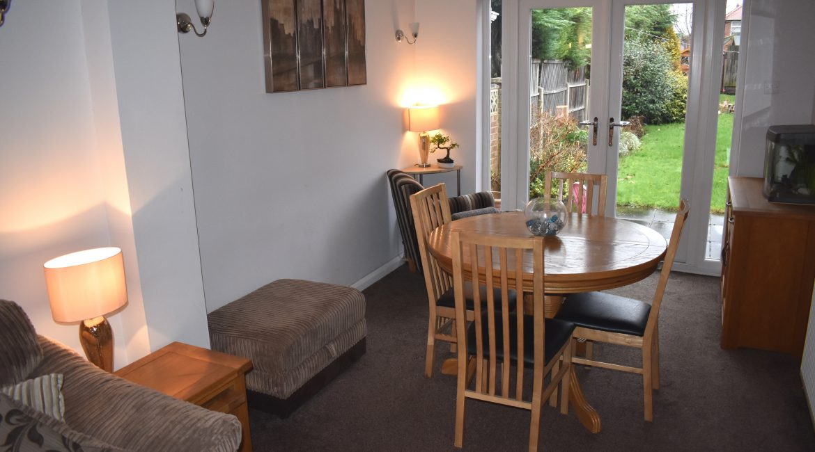 6 Harby Avenue – Living Dining Room 1