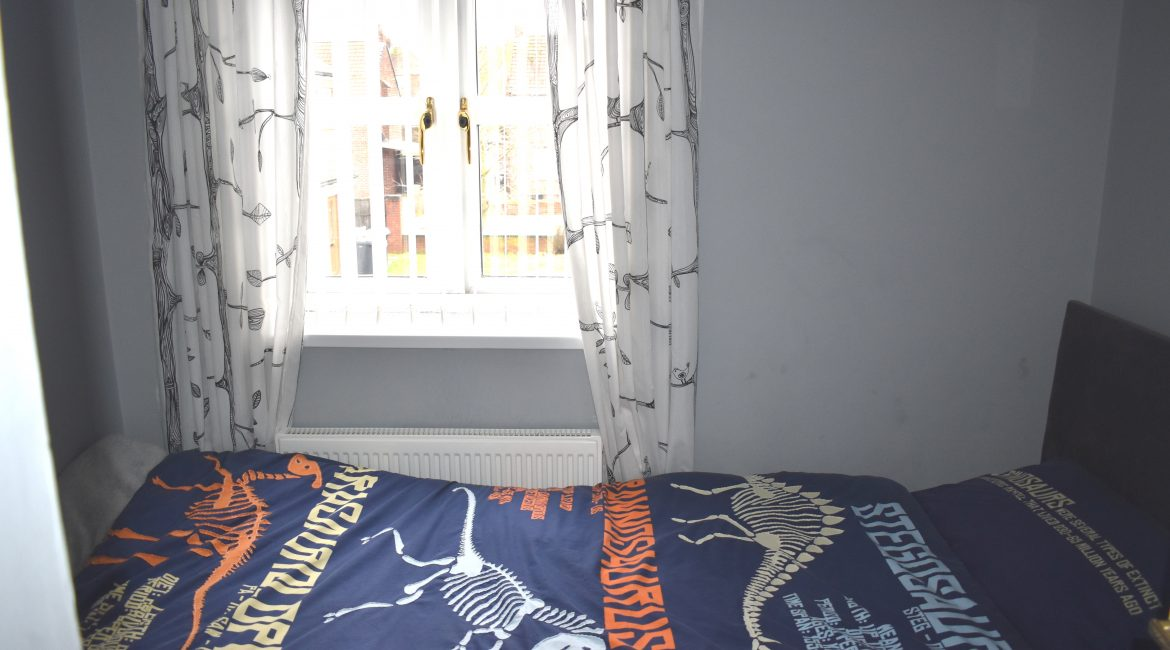 3 Beauvale Gardens – Bedroom Two