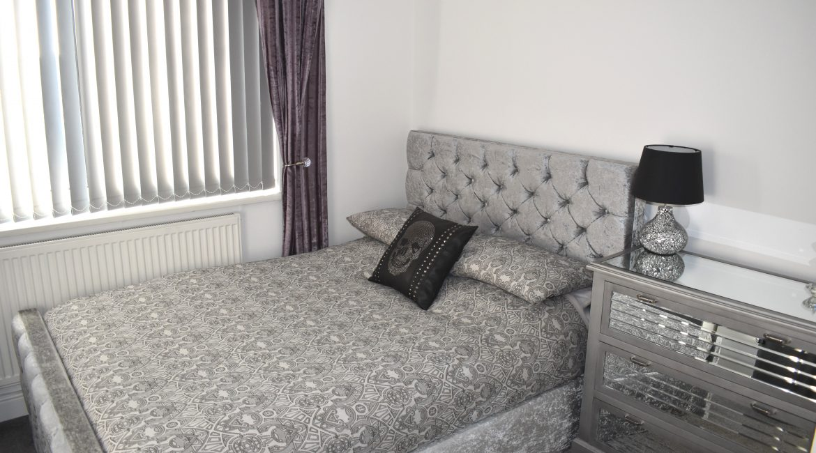 322 Chesterfield Road North – Bedroom 1 1