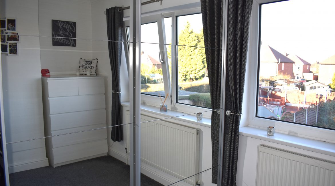 322 Chesterfield Road North – Bedroom 2 1