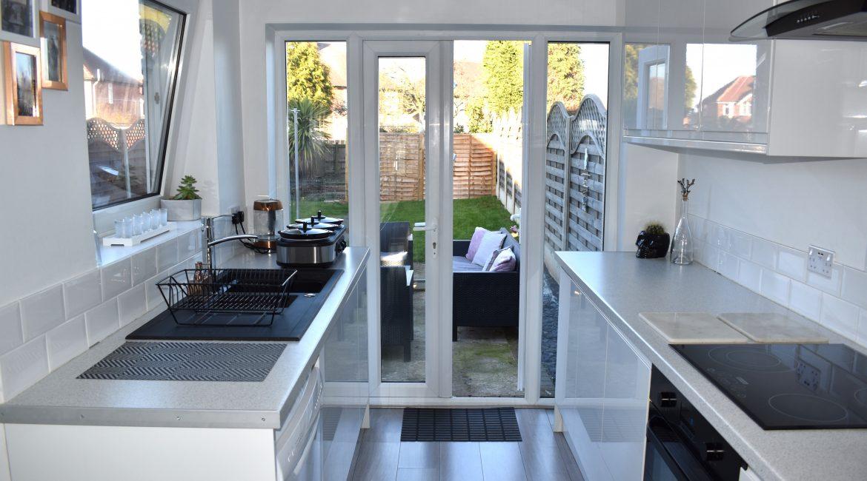 322 Chesterfield Road North – Kitchen 1