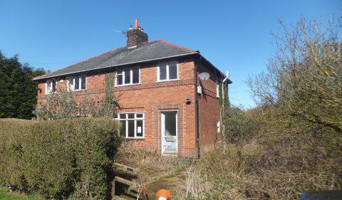 Grange Farm Cottages, Moor Road, Papplewick