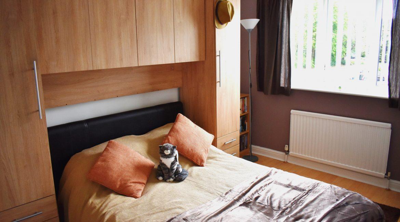 34 Garton Close – Bedroom One