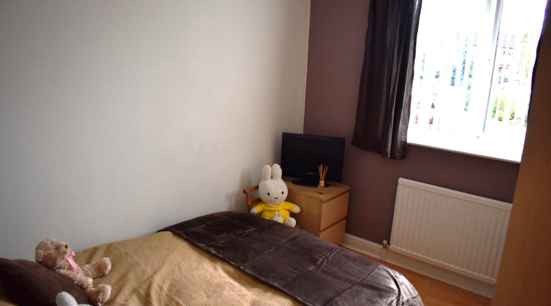 34 Garton Close – Bedroom Three