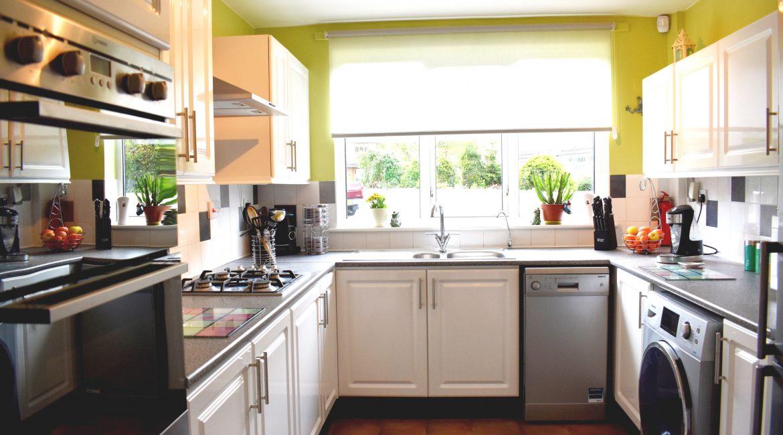 34 Garton Close – Kitchen