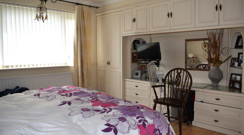 4 Upton Mount – Bedroom One