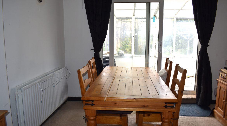 4 Upton Mount – Dining Room
