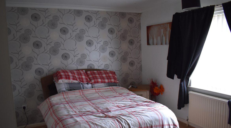 27 Wharmby Avenue – Bedroom One