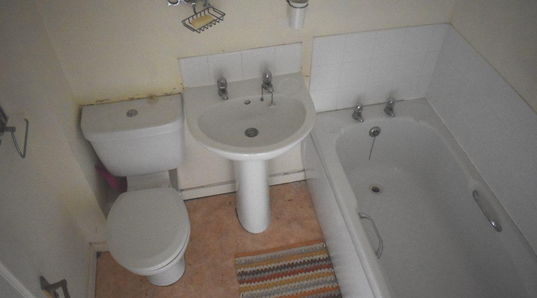 35 Fairfax Street – Bathroom