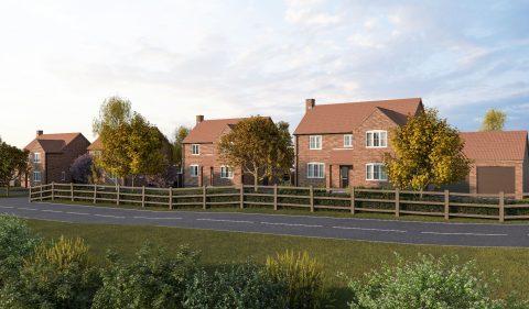 Spring Lane, Lambley