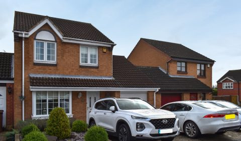 Loxley Drive, Mansfield