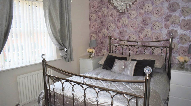 31 Broadlands Close – Bedroom One