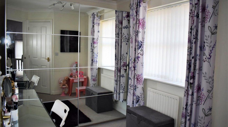 31 Broadlands Close – Bedroom Three