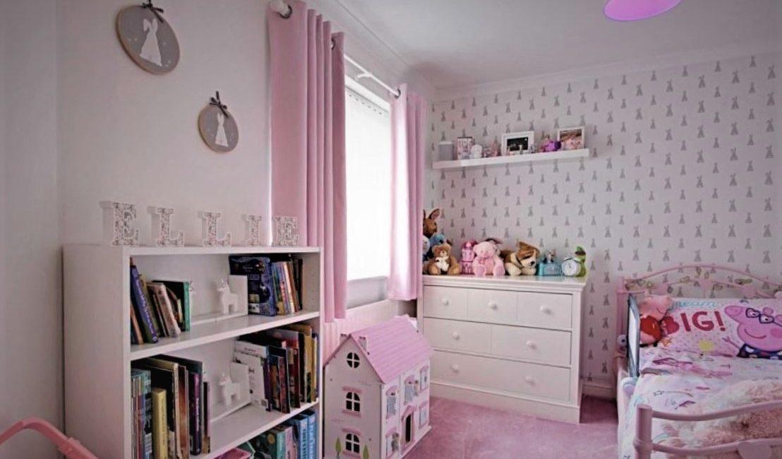 31 Broadlands Close – Bedroom Two