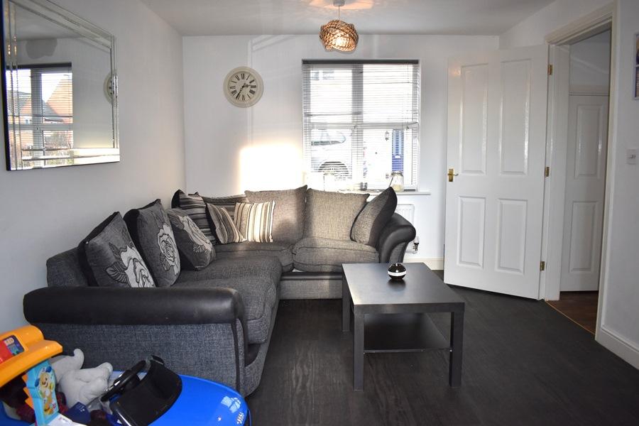 1 Cavendish Street – Lounge 1