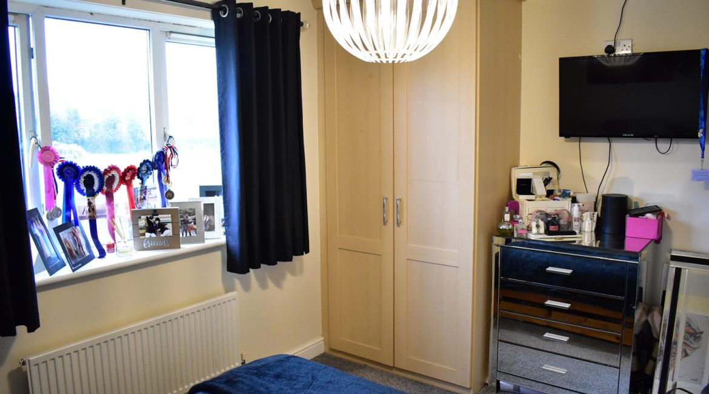 5 Juniper Close – Bedroom Three (3)