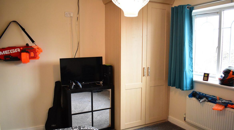 5 Juniper Close – Bedroom Two (2)
