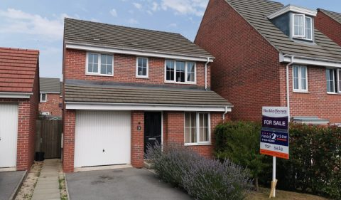 3 Parliament Way, King's Clipstone