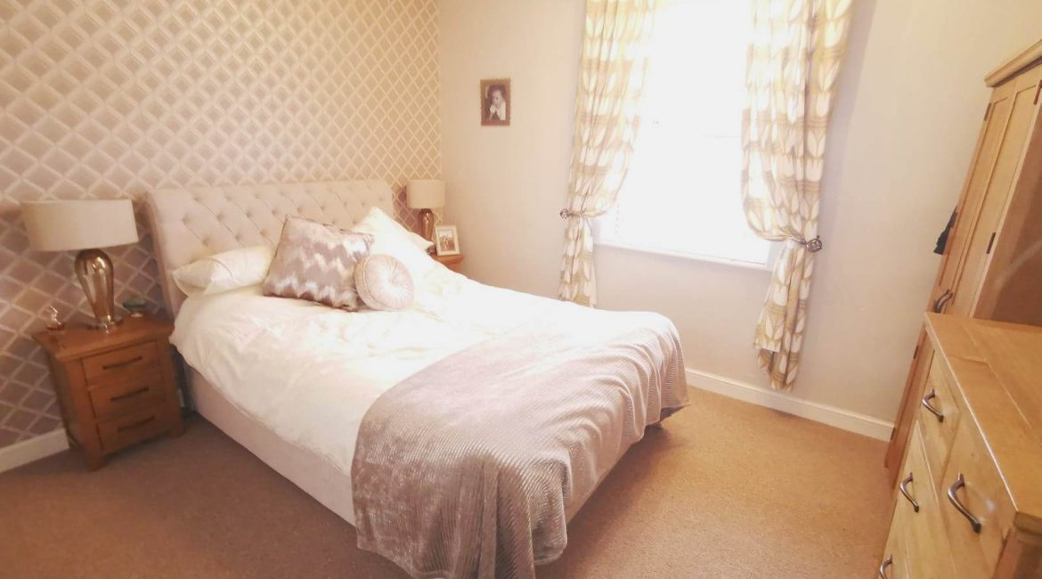 16 Mayfield – Bedroom One (1)