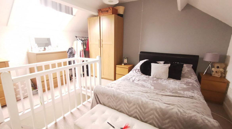 16 Mayfield – Bedroom Three (2)
