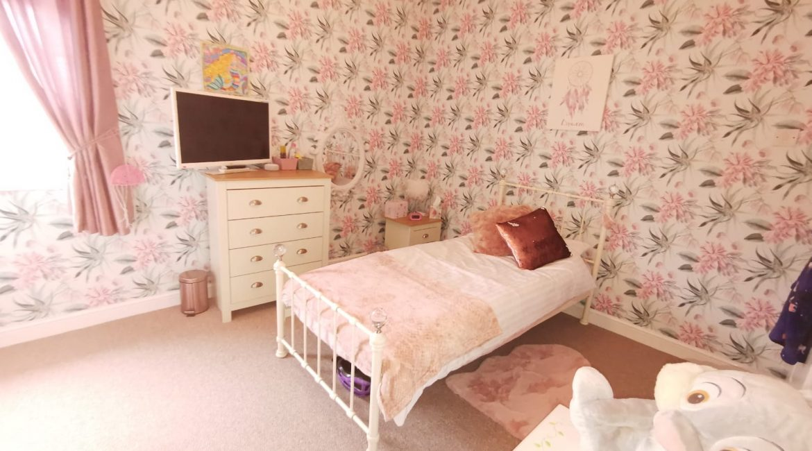 16 Mayfield – Bedroom Two (1)