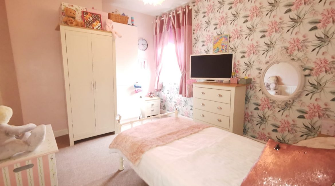 16 Mayfield – Bedroom Two (4)