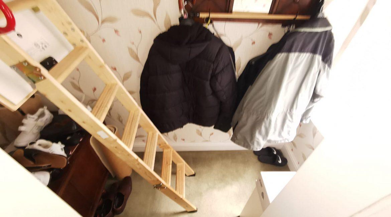 Cloakroom Storage (1)
