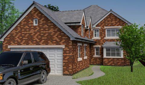 Longdale Lane, Ravenshead